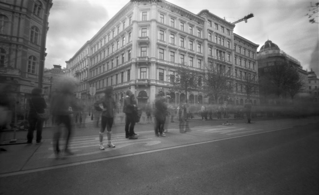 Vienna Marathon 2015