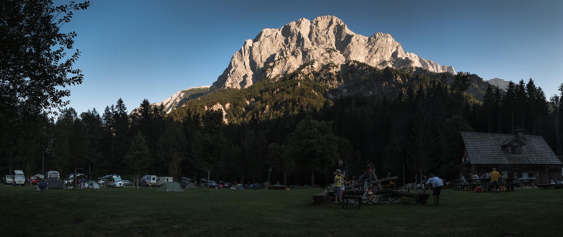 forstgarten campingplatz