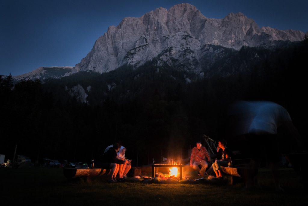 Forstgarten Campingplatz, 09.2016